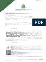 Ofício Incra 7066_2017 - Entrega Relatorio GT Casa Civil
