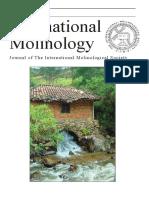 International Molinology