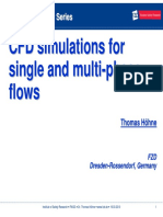 CFD simulations for single and multi-phase flows.pdf