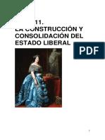 Textos y Fuentes Tema 11