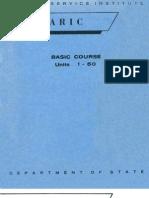 Fsi AmharicBasicCourse Volume1 Student Text