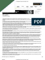 IT Integration Project Case Study _ DHL Logistics