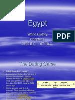 Ancient Egypt Civilization 1193100942202041 1