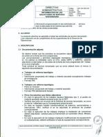 GGT-DA-OPE-007 (01) Informacion en Las SST