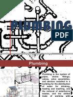 Plumbing Group 4B