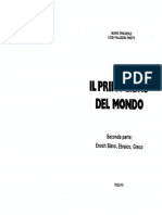 Pincherle -Finetti Il Primo Libro Del Mondo