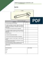 1.0 Inspeccion Herramientas Manuales