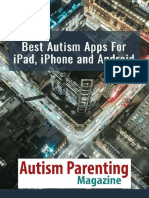 Best Autism Apps for iPad, iOS and Android