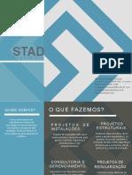 Folder STAD