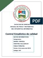 Ejercicios grupales de control estadístico de calidad.docx
