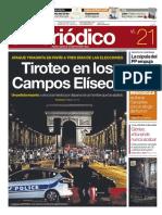El Periodico21abril Suplement Llibres i Costa Rica