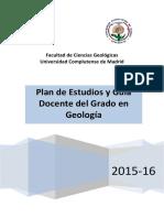 Documento Fichas Docente Glg