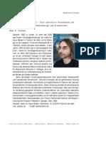 Diebner PerformativeWissenschaft2007