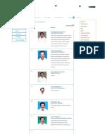 List of Ministers Tamilnadu 2018 ADMK