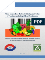 GUIA Frutas y Vegetales
