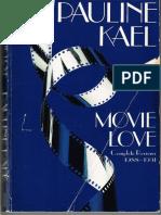(Plume) Pauline Kael-Movie Love_ Complete Reviews 1988-1991-Plume (1991)(1)
