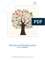 4.Diversity and Equality Policy Harbinger