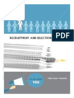 2.Recruitment and Selection Policy