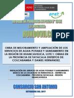 Ampliacion N° 18 (18 SIN GG) - Rundovilca.