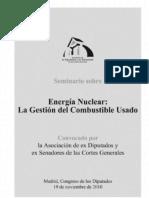 Energía Nuclear. La Gestión del Combustible Usado.pdf