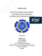 Pdf Tafsir Al Maraghi