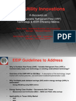 3 Mitsubishi Electric-VRF Technology-PUCT EEIP 1-2012 (1)