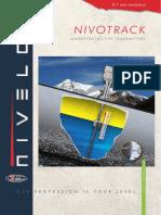 Nivelco-traductoare de Nivel Magnetorestrictive