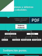 Emulsiones y Sistemas Coloidales