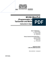 m1250 Mini Pls
