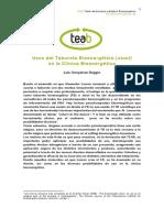 Taburete-Bioenergetico