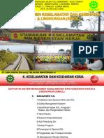 k3l Adhi Karya Semarang