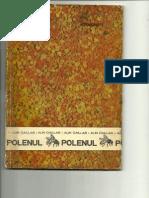 POLENUL - Alin Caillas
