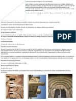 El Románico Fue Un Estilo Artístico Predominante en Europa Durante Los Siglos XI