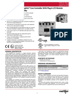 Graphite Core Controller Product Manual_0