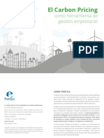 Carbon Pricing Foretica