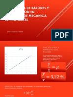 Matematica de Razones Ejercicio Mecanica de Materiales Torsion