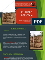 Suelo Agricola