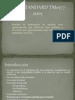 Nace Standard Tm0177-2005