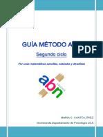 Guía Abn Segundo Ciclo (2)
