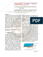 Strength Analysis on Honeycomb Sandwich Panels of different materials.pdf