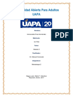 inmacula metodologia 2