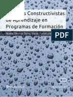 Modelos Constructivistas de Aprendizaje