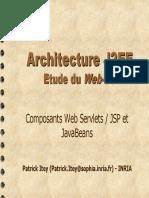 J2EE Web Tier