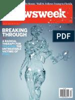 Newsweek USA - March 31-April 7 2017