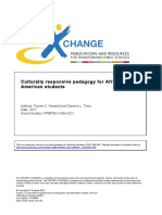 3 Culturally responsive pedagogy for African American students (1).pdf