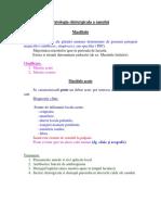 Patologia chirurgicala a sanului