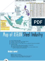 SEAISI_Mining Map of South East Asia