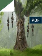 Hangman's Tree