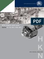 BPW Original Spare Parts Catalog