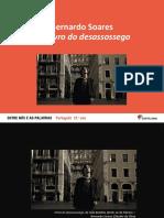 Bernardo Soares e o Livro Do Desassossego